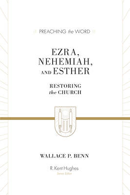 Picture of Ezra, Nehemiah, and Esther