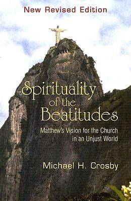 Spirituality of the Beatitudes