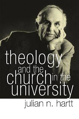Picture of Theology and the Church in the University