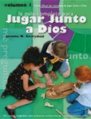 Picture of Godly Play Volume 1 Spanish Edition