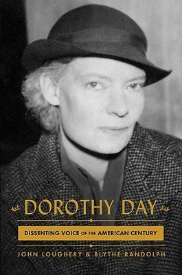 Picture of Dorothy Day