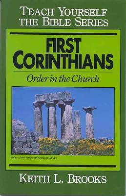 First Corinthians Study Guide