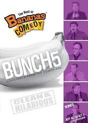 The Best of Bananas Comedy