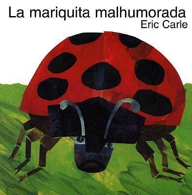 Picture of The Grouchy Ladybug (Spanish Edition)