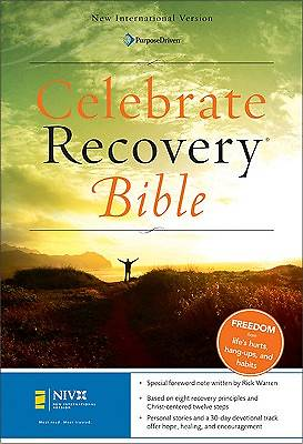 Celebrate Recovery Bible New International Version