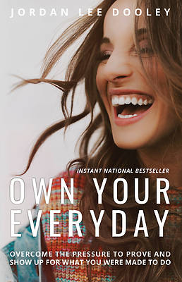Picture of Own Your Everyday