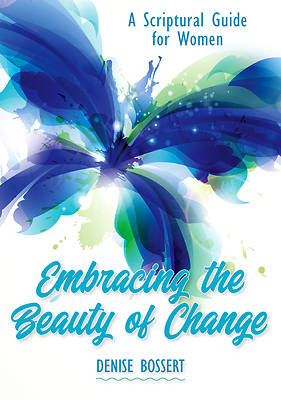 Picture of Embracing the Beauty of Change