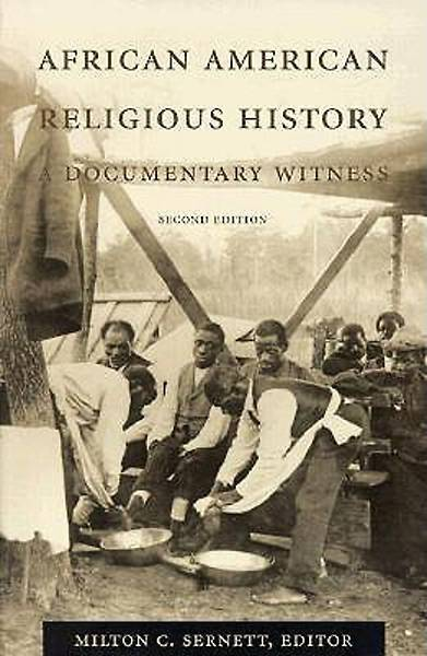 African American Religious History