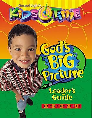 Gods Big Picture Leaders Guide