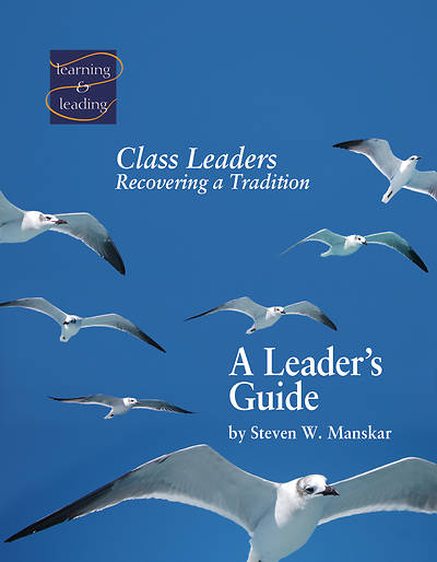 Picture of Class Leaders