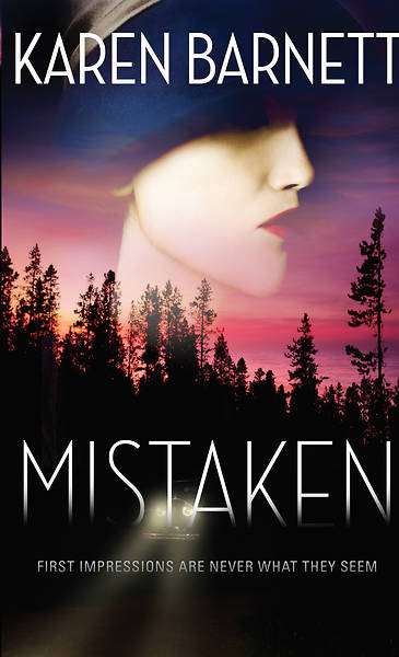 Picture of Mistaken