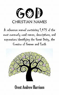 God Christian Names