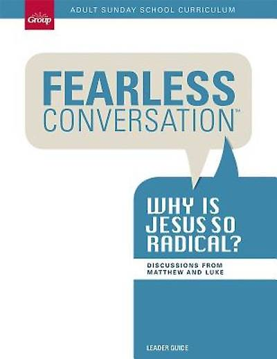 Fearless Conversations - Leaders Guide