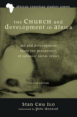 Picture of The Church and Development in Africa, Second Edition