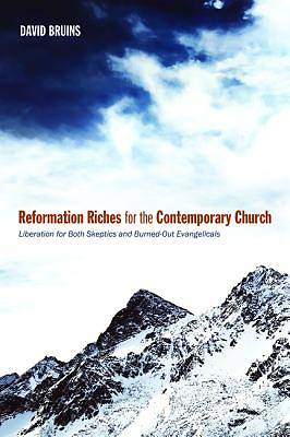 Picture of Reformation Riches for the Contemporary Church