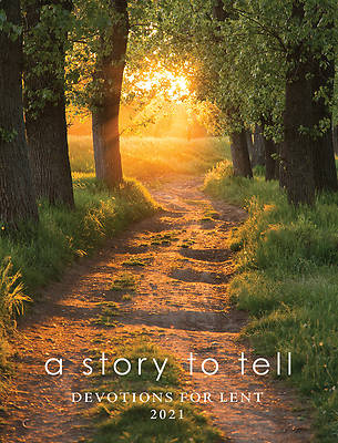 Picture of A Story to Tell