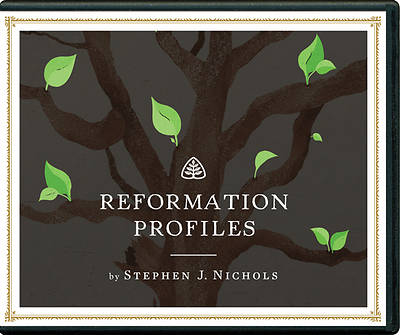 Picture of Reformation Profiles