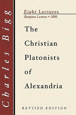 Christian Platonists of Alexandria