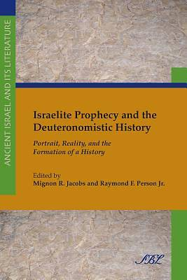 Picture of Israelite Prophecy and the Deuteronomistic History