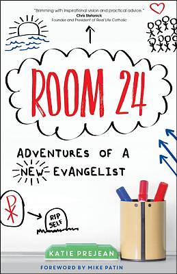 Picture of Room 24