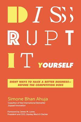 Picture of Disrupt-It-Yourself