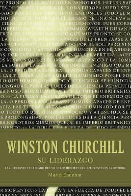 Picture of Winston Churchill su Liderazgo