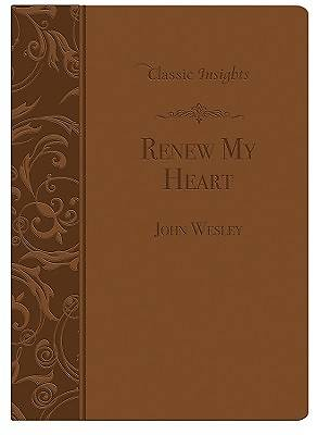 Renew My Heart [ePub Ebook]