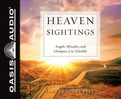 Picture of Heaven Sightings (Library Edition)