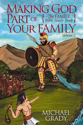 Picture of Making God Part of Your Family Volume 2