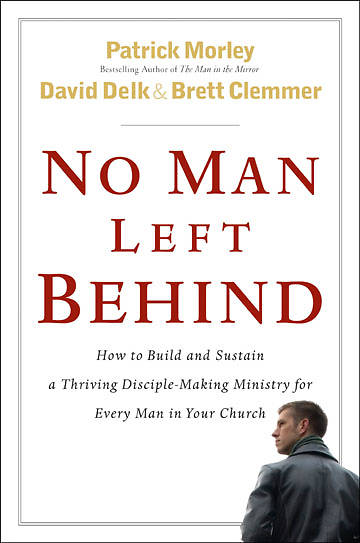 Picture of No Man Left Behind - eBook [ePub]