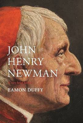 Picture of John Henry Newman