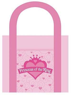 My First Church Bag Princess Medium