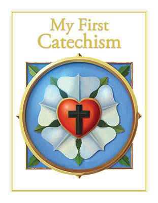 Picture of My First Catechism
