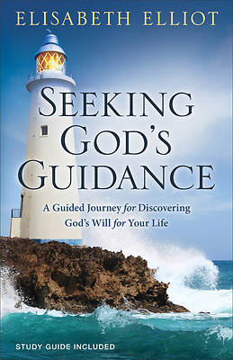 Picture of Seeking God's Guidance