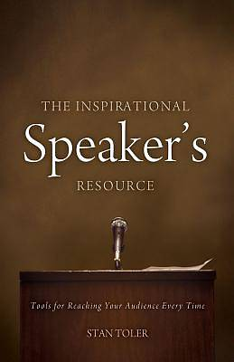 The Inspirational Speakers Resource