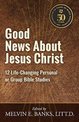 Picture of Good News About Jesus Christ