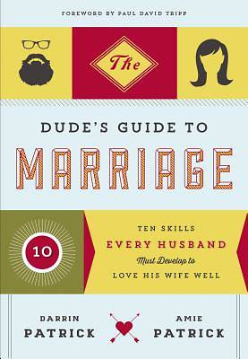 Picture of The Dude's Guide to Marriage