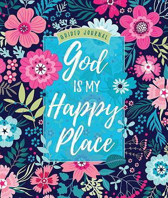 Picture of God Is My Happy Place