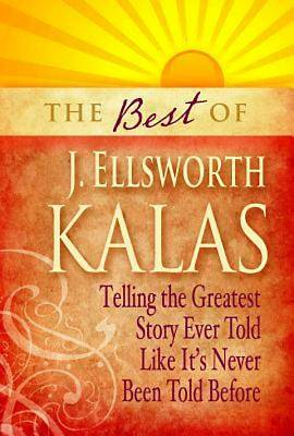 Picture of The Best of J. Ellsworth Kalas - eBook [ePub]