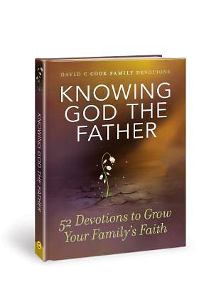 Knowing God the Father