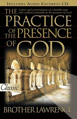 The Practice of the Presence of God [ePub Ebook]