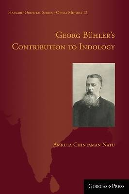 Picture of Georg Bühler's Contribution to Indology