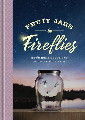 Picture of Fruit Jars and Fireflies