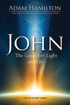 Picture of John Youth Study Book - eBook [ePub]