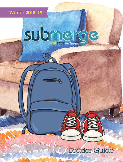 Submerge Leader Guide Winter 2018-19 - PDF Download