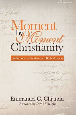 Picture of Moment by Moment Christianity
