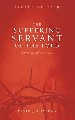 Picture of The Suffering Servant of the Lord