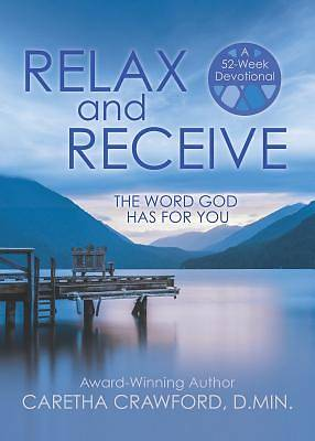 Picture of Relax and Receive