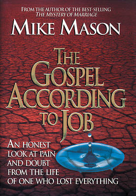 Picture of The Gospel According to Job