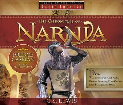 The Chronicles of Narnia CD
